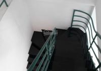 Nhà đẹp khu dân trí hẻm 1 sẹc 5,3 x 14m 1 lầu đúc đường Nơ Trang Long