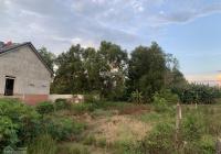 Tôi bán đất TT Cần Giuộc, DT 609m2 đất thổ + vườn + lúa đối diện chợ Kế Mỹ, cách QL50 100m. 2,9tỷ
