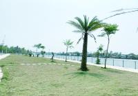 Đất TP. Quảng Ngãi, giá 699tr, đường nhựa 12.5m, sẵn sổ, ngay sông Phước Giang