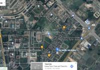 Cần cho thuê gấp căn nhà 2 tầng mới xây ngay gần Toyota Doanh Thu - Quảng Thành - TP Thanh Hóa