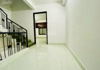Bán nhà hẻm đường Nguyễn Thi, P. 13, Quận 5, 4.5x18.5m, 2 lầu ST, giá 11.7 tỷ