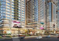 Bán căn hộ 60m2 view Landmark 81, cách Aeon Mall 300m, đối diện sân Golf Sông Bé, 1 tỷ 990