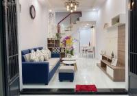 Bán nhà mặt tiền đường Hùng Vương, quận 10, DTSD: 380m2, 6 tầng, giá 18 tỷ, vị trí đẹp