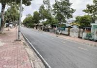Mặt tiền kinh doanh đ. Nguyễn Văn Trỗi Hiệp Thành TP TDM, 6*27m TC 60m2, vị trí VIP giá ngộp. 6tỷxx