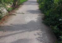 Bán gấp 242m2 thổ cư ngay cổng chào Thủ Thừa - Long An, giá 750tr, 0964343473