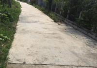 3 sào đất ruộng quy hoạch hoàn toàn đất ở, nằm ngay mặt tiền đường bê tông rộng
