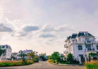 Chính chủ lô đất cực đẹp MT đường 19m đối diện chung cư, DT 5x20m, sổ hồng riêng 100% thổ cư