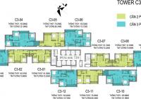 Chính chủ bán chung cư 3PN cao cấp D' Capitale. Diện tích 88m2, liên hệ 0915269779