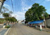 Bán gấp MTKD đối diện Đầm Sen - đường Nguyễn Trọng Quyền, DT 4m x 18,5m, hiện trạng đất. Giá 7 tỷ