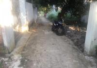 Lô hẻm bê tông đường Bình Hòa - Phước Hạ - Phước Đồng giá bán nhanh