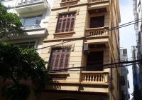Cho thuê nhà MP Vũ Tông Phan, vị trí đẹp, 55m2 x 4 tầng, giá 20 tr/th, LH xem nhà, 0363312651
