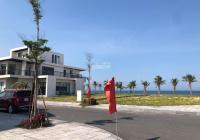 Bán gấp lô đất biệt thự biển nghỉ dưỡng cao cấp, đã có sổ đỏ lâu dài, xây dựng tự do chỉ với 50tr/l