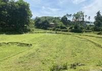 Chuyển nhượng lô đất 785m2, full thổ cư tại xã Bình Sơn - Kim Bôi - Hòa Bình. Giá 700 triệu