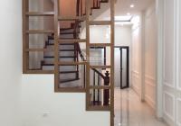 Bán nhà 45m2 x5T 2 mặt thoáng cực đẹp đầy đủ NT Quan Hoa, Nguyễn Khánh Toàn, CG, giá 5,1 tỷ