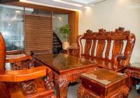 Bán nhà đường Nguyễn Trãi, phường 14, quận 5, DT: 4.5x18m, trệt 2 lầu ST, giá 8.9 tỷ