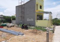Tôi bán đất đường Trương Văn Bang TT Cần Giuộc, SHR, dân cư hiện hữu, 100m2 (4m x 25m). Giá 1,15tỷ
