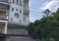 Bán nhà MTKD đường Dương Văn Dương, P. Tân Quý, Q. Tân Phú, DT 4.2x14m