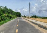 Bán đất thị trấn Đất Đỏ mặt tiền đường nhựa Phan Chu Trinh, thị trấn Đất Đỏ - BRVT