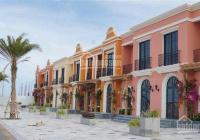 Không còn căn nào tốt hơn Shophouse 8x20m căn góc mặt tiền 20m giá 6.1tỷ bao thuế phí LH 0977394099