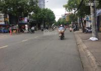 Cần bán nhà mặt phố góc 2MT Hoàng Hoa Thám, Bình Thạnh 5.7x20m 4 lầu đang cho thuê 80 tr/th