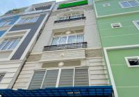 Bán nhà hẻm đường Nguyễn Thông, Quận 3 - nhà trống, sạch sẽ - giá ngộp cho đầu tư