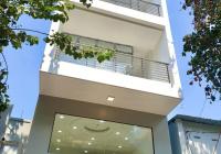 Nhà mặt tiền mới xây hoàn thiện 100% Bàu Cát, P12, Tân Bình