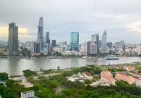 Top 05 căn 3PN view sông SG, Quận 1 cực đep, tầng cao tại Empire City Thủ Thiêm đang cần bán nhanh