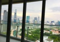 Cần bán gấp 148m2 3PN 3WC 1 kho view sông SG, Quận 1 cực đẹp, giá tốt nhất thị trường, chỉ 17.x tỷ