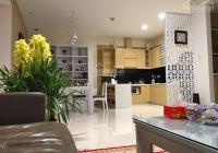 Bán căn hộ CCCC Thăng Long Number One - Mễ Trì, DT 138m2, 4 PN, BC hướng mát, giá 34tr/m2