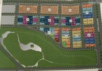Cần bán đất biệt thự Hodeco, phường 11, DT 247m2, giá 36 tr/m2