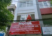 Cho thuê nhà rất đẹp mặt phố Vũ Tông Phan, Thanh Xuân, DT 55m2, 4 tầng, MT 4.5m. LH 0358189260