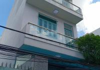Cho thuê nguyên căn 5m x 20m, trệt, 2 lầu, 7 phòng, 4WC. Giá 15 triệu