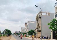 """Bán đất nền khu """"Tên Lửa 2"""", DT 105m2 (đường 16m). Cách Aeon Bình Tân 2km, dân cư đông đúc SHR"""