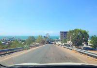 Bán 406m2 thổ cư lô góc dãy B view biển Nguyễn Tấn Định, Hàm Tiến