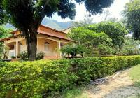Bán biệt thự vườn đồi siêu đẹp mặt tiền đường TL3, Suối Cát, Cam Lâm