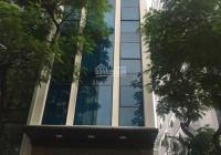 Nhà mặt phố Phan Kế Bính 90m2, 6 tầng, MT 7m, thang máy, KD cực tốt, nhỉnh 32 tỷ thương lượng