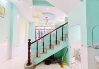 Bán nhà đẹp 1 trệt 1 lầu gần Hồ Bún Xáng hẻm 51