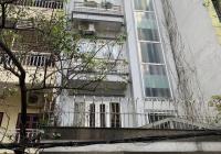 Cho thuê nhà ngõ 14 Mễ Trì Hạ, DT 105m2, XD 85m2 * 5T, NT đầy đủ, giá 25 triệu, LH 0363312651