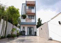 Cần bán full house Thủ Dầu Một Bình Dương - 0976999968