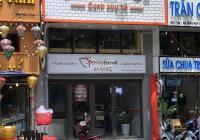 Cho thuê cửa hàng tầng 1 khu TT B1 Thành Công, DT 110m2, MT 5m, nhà thông, kinh doanh, 22 triệu