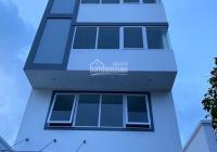 Cho thuê tòa VP mặt tiền Thảo Điền DTSD 700m2 hầm 6 sàn mới 100%