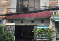 Bán nhà hẻm xe hơi, 231 Bình Tiên, P. 8, Q. 6, nhà 2 tấm, 4 x 20m, giá 6.67 tỷ. LH 0902703447