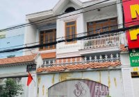 Bán cặp mặt tiền đường Trịnh Lỗi, 8.55mx20m, giá 17.5 tỷ, P. Phú Thọ Hòa, Q. Tân Phú