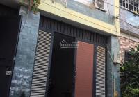 Bán nhà hẻm 247 đường Đô Đốc Long, Tân Phú