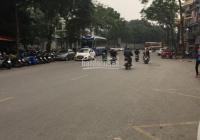 Mặt phố Trần Đại Nghĩa kinh doanh sầm uất, 45m2 x 4T x MT 5m x giá 14 tỷ