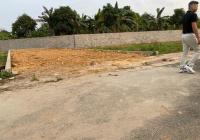 Bán lô đất ở lõi Đại Học Quốc Gia - Hòa Lạc, gần 2 kí túc xá, cổng chính xuyên tâm 0985646213