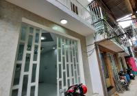 Nhà 4x7m 1 lầu, 2PN 1WC Hồ Học Lãm - Gần Aeon Mall Bình Tân, giá 1,98 tỷ