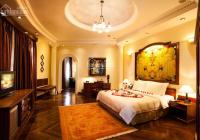 Bán gấp khách sạn Thanh Danh, 104 - 106 - 108 - 110 Châu Văn Liêm Q5, hầm, 7 lầu, 17mx20m 180 tỷ