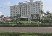Cần bán nhanh lô đất đẹp mặt tiền đường 20,5m Sa Động, Bảo Ninh cách bãi tắm 100m