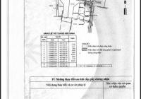 Bán đất mặt tiền hẻm 125 Vườn Lài thông ra sông Sài Gòn, giá rẻ đầu tư 247,9m2